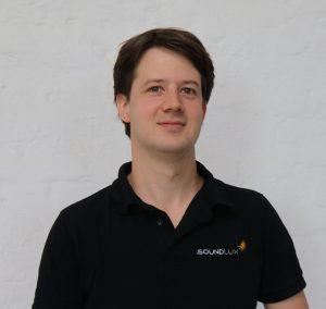 Stefan Hofstadler